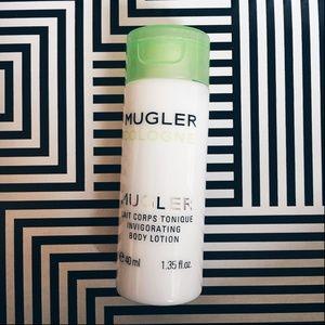 🌟 [NEW] Mugler Cologne Body Lotion